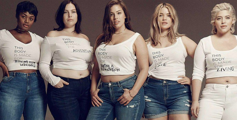 Body positivity: Can it outlive the turnaround of fast-fashion?