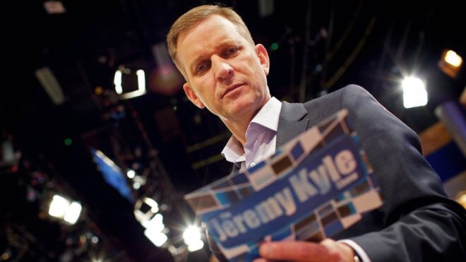 The cancellation of The Jeremy Kyle Show: Can we end poverty porn for good?